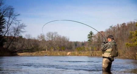 Что нужно знать об осенней рыбалке?