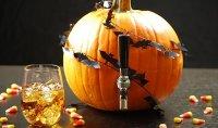 Как незабываемо отпраздновать Хэллоуин?